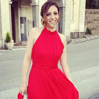 Angela D'Emilio