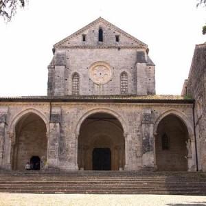 Monte S. Giovanni Campano - Abbazia di Casamari