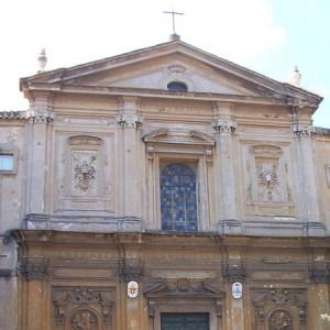 Roma - Basilica di San Martino ai Monti