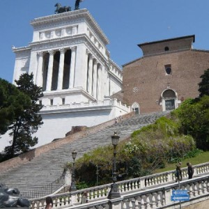Roma - Basilica di Santa Maria in Aracoeli