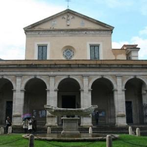 Roma - Chiesa di Santa Maria in Domnica