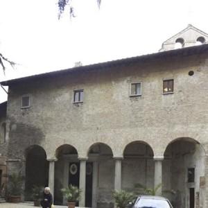Roma - Chiesa di Santo Stefano Rotondo