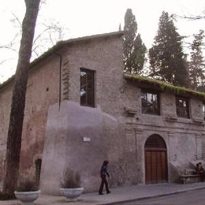 Roma - Complesso Vignola Mattei