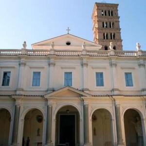 Roma - Sant'Alessio all'Aventino