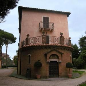 Roma - Villa Lais